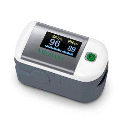Pulsioxímetro Medisana PM 100: Práctico y Confiable.