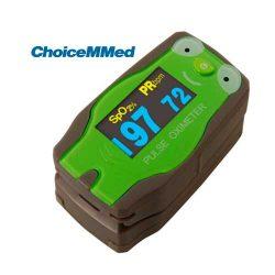 Choicemmed MD300c53: El Oxímetro Infantil Al Mejor Precio.